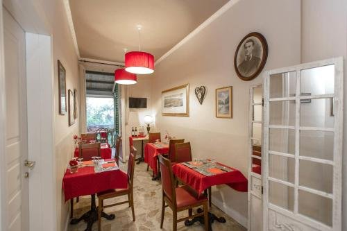 Hotel Masaccio - фото 12
