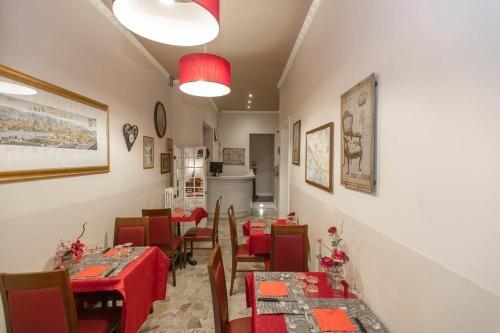 Hotel Masaccio - фото 17