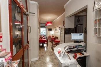 Hotel Masaccio - фото 20