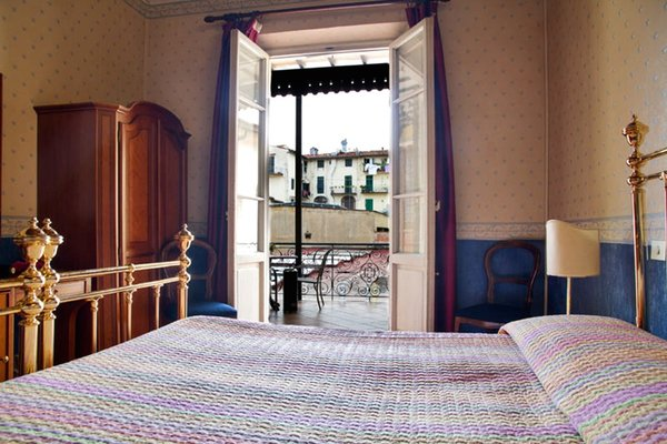 Hotel Basilea - фото 1