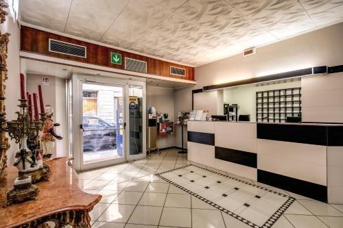 Hotel Basilea - фото 18