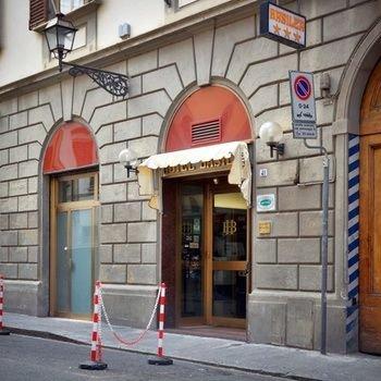 Hotel Basilea - фото 19