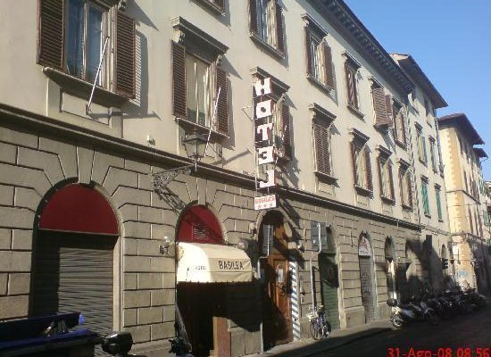Hotel Basilea - фото 21