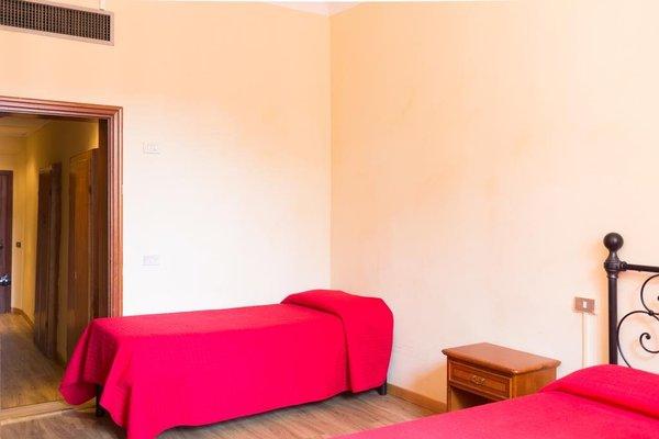 Hotel Basilea - фото 3