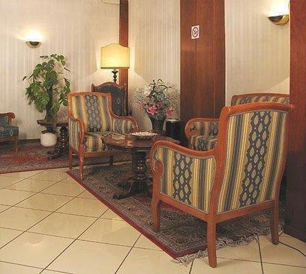 Hotel Basilea - фото 8