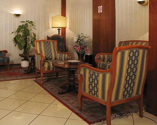 Hotel Basilea - фото 9