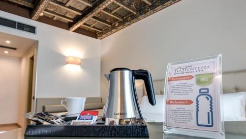 Hotel La Fortezza - фото 6