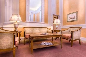 Hotel La Fortezza - фото 8