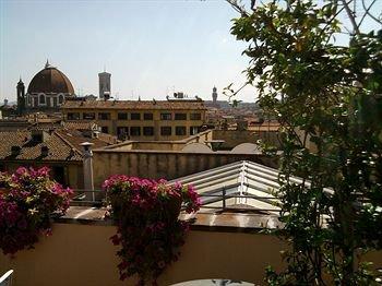 Hotel Bijou - фото 20
