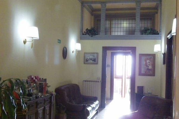 Hotel Bijou - фото 7