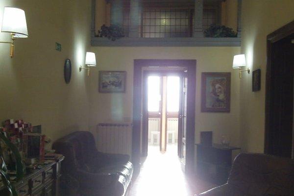Hotel Bijou - фото 8