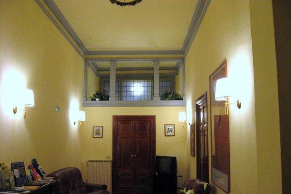 Hotel Bijou - фото 9