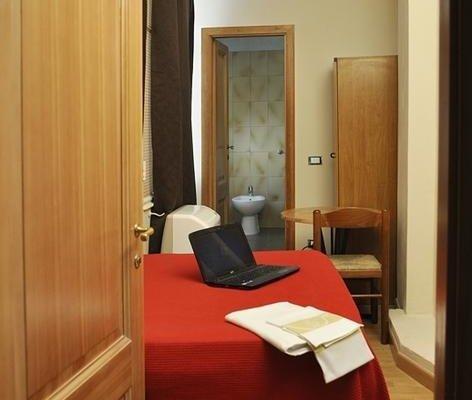 Hotel Por Santa Maria - фото 18