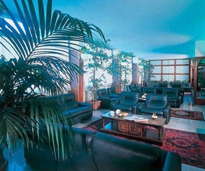 Auto Park Hotel - фото 19