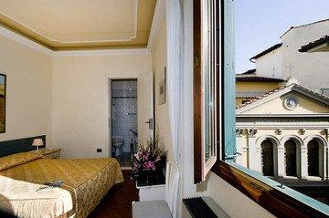 Hotel Vasari - фото 1