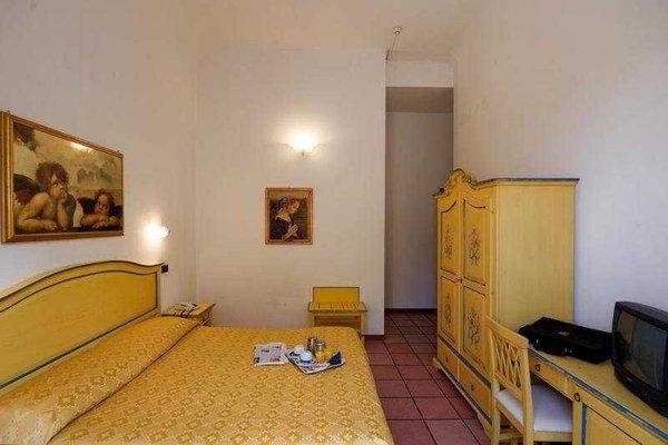 Hotel Vasari - фото 3
