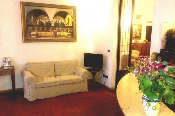 Hotel Vasari - фото 5