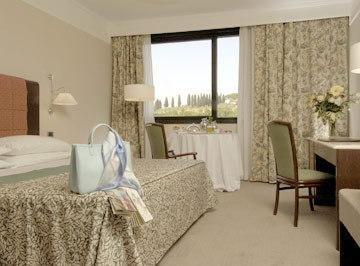 Conference Florentia Hotel - фото 1
