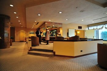 Conference Florentia Hotel - фото 15