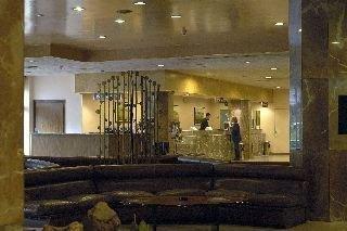 Conference Florentia Hotel - фото 8