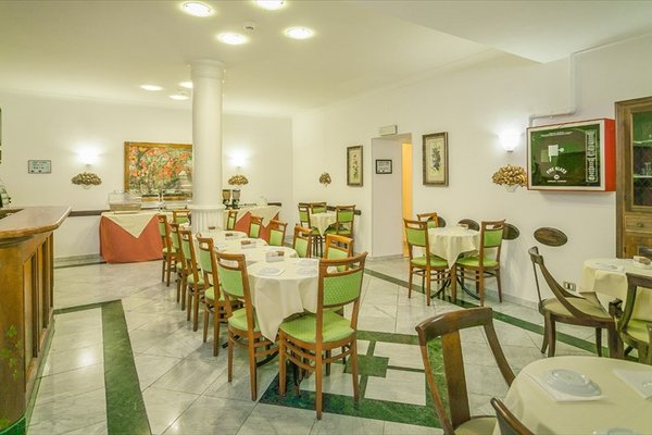 Hotel Argentina - фото 14