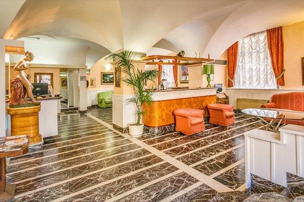 Hotel Argentina - фото 15