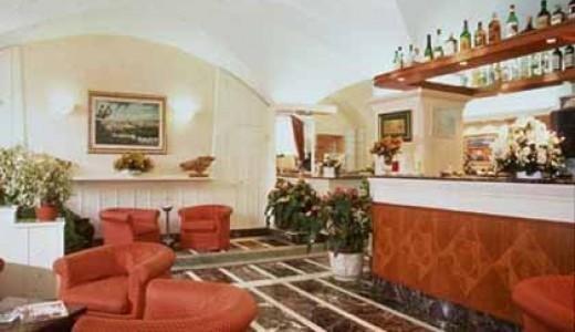 Hotel Argentina - фото 16