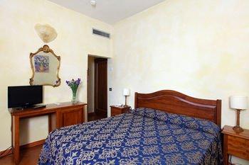 Hotel Bologna - фото 27