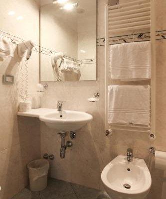 Hotel Bologna - фото 12