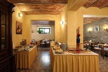 Hotel Bologna - фото 16