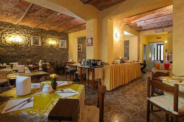 Hotel Bologna - фото 17