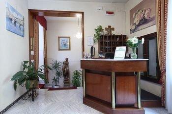 Hotel Bologna - фото 19