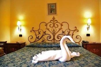 Hotel Berna - фото 21