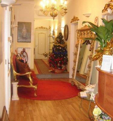 Hotel Berna - фото 19