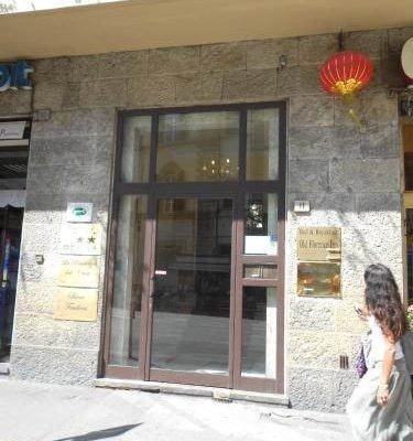 Hotel Berna - фото 20