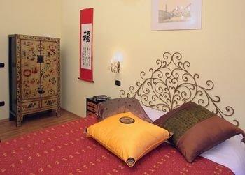 Hotel Berna - фото 5