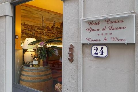 Hotel Ginori Al Duomo - фото 19