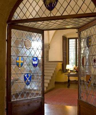 Hotel Torre di Bellosguardo - фото 2