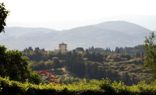 Hotel Torre di Bellosguardo - фото 21