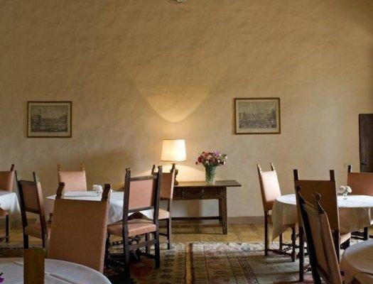 Hotel Torre di Bellosguardo - фото 8