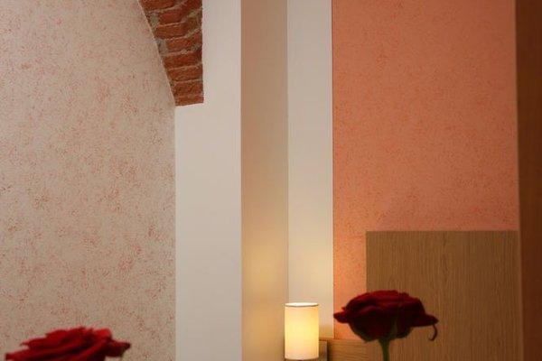 Hotel Villa Betania - фото 11