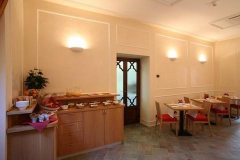 Hotel Villa Betania - фото 12