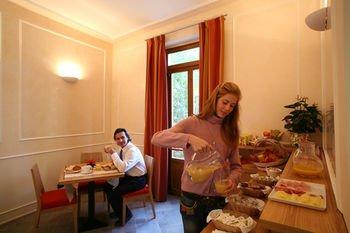 Hotel Villa Betania - фото 3