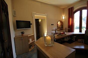 Hotel Villa Betania - фото 6