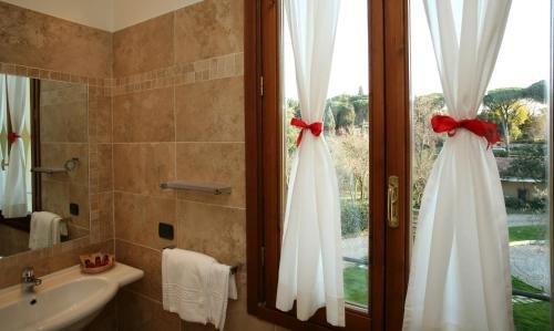 Hotel Villa Betania - фото 8