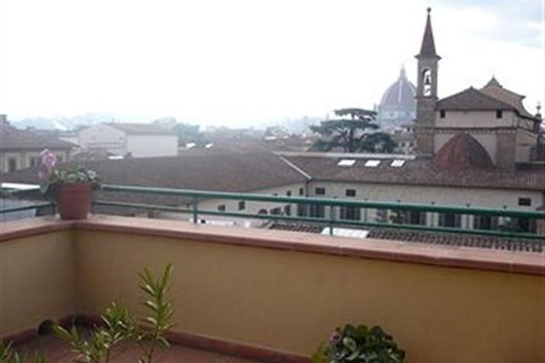 Hotel Panorama - фото 20
