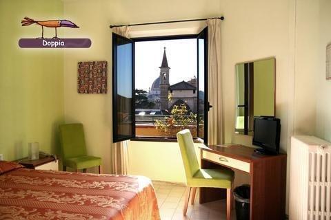 Hotel Panorama - фото 6