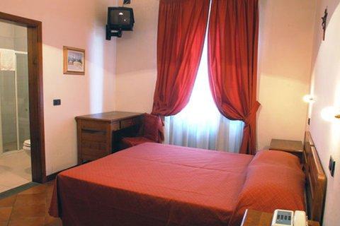 Convitto Della Calza - Casa Per Ferie - фото 1