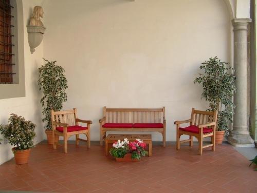 Convitto Della Calza - Casa Per Ferie - фото 7