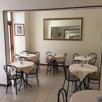 Hotel Airone - фото 12